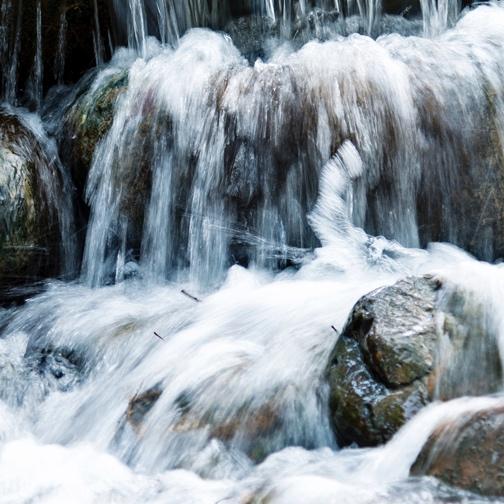Tecnica acqua